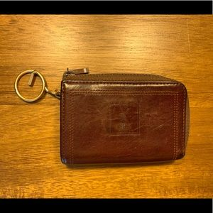 ❤️ Vintage YSL ❤️ Yves St Laurent Key Coin Wallet